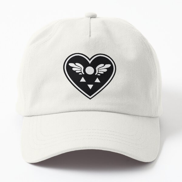 Delta Rune Dad Hat