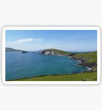 Ring Of Kerry Coast Sticker