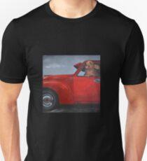 SHOTGUN! Feat. 1954 FJ Holden T-Shirt