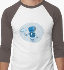 Robot butler T-Shirt