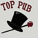 Top Pub by Marilyn Harris