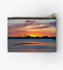 Reign of total peace Studio Pouch