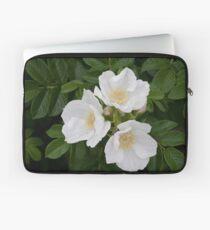 Rye Roses Laptop Sleeve