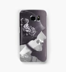 Projection Samsung Galaxy Case/Skin