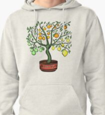 Citrus Tree with 4 fruits T-Shirt