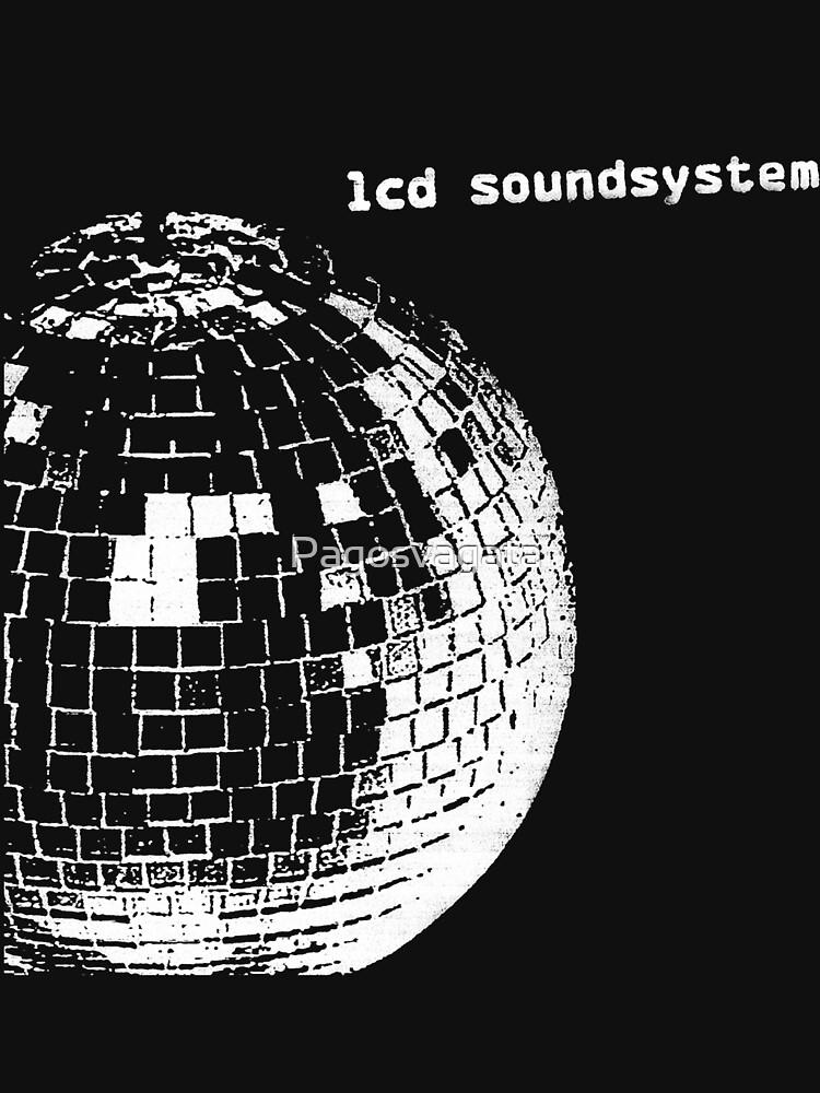 LCD Soundsystem Logo | Unisex T-Shirt