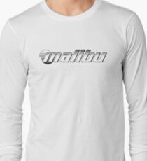 Malibu Boats Logo Long Sleeve T-Shirt