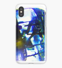Macro Tube iPhone Case/Skin