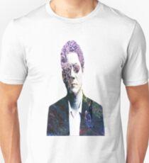 Detective Nishi Unisex T-Shirt