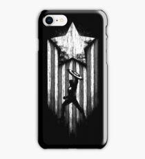 Captain Hero iPhone Case/Skin