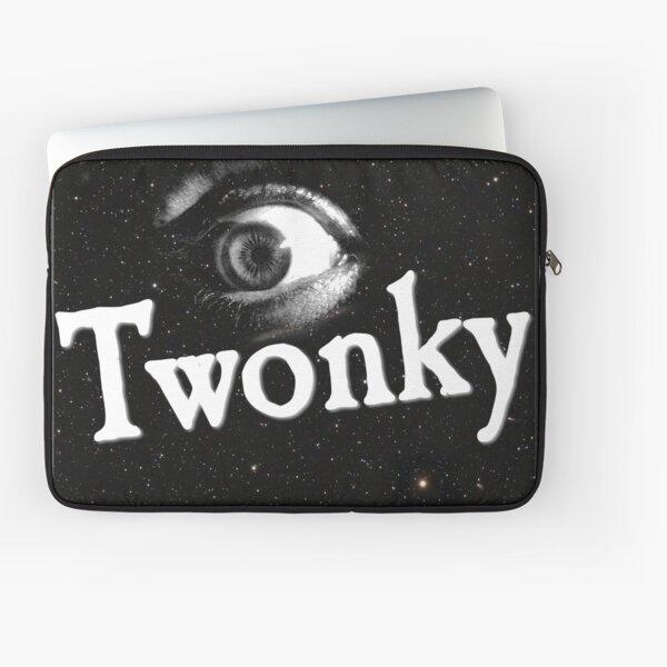 Eye Twonky Laptop Sleeve