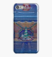 Firefly Christmas on Serenity iPhone Case/Skin