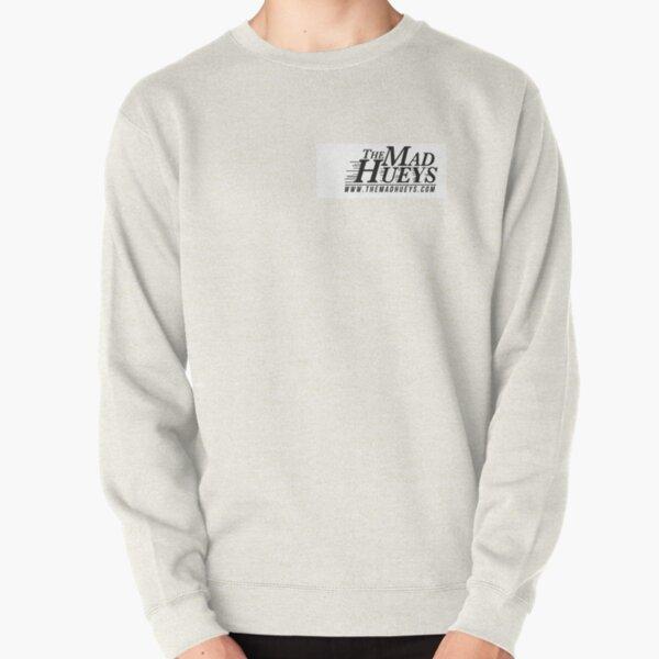The Mad Hueys Pullover Sweatshirt