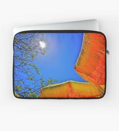 Summer Sun ! Laptop Sleeve