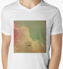 Once Upon a Time a Little Boat Men's V-Neck T-Shirt