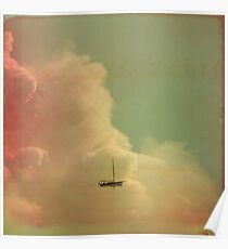 Once Upon a Time a Little Boat Poster