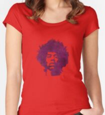 jimmy Women's Fitted Scoop T-Shirt