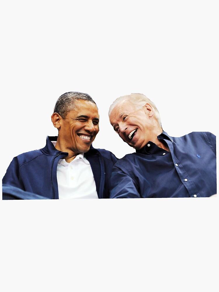 obama biden bff by dancingmandy96