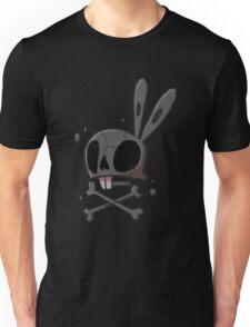 Bunny - Skull Unisex T-Shirt