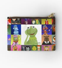 The Muppets Studio Pouch