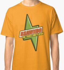 BRAWNDO - THE THIRST MUTILATOR Classic T-Shirt