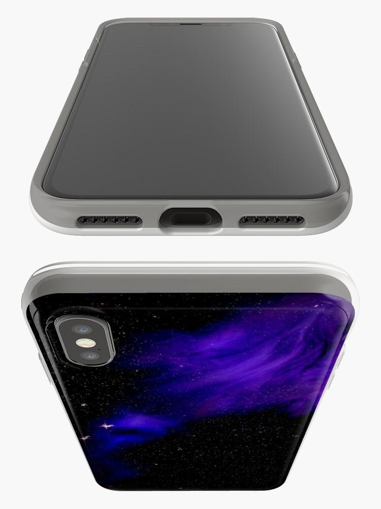 Alternative Ansicht von Mikrokosmos 2 iPhone-Hülle & Cover