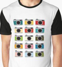 Camara Graphic T-Shirt