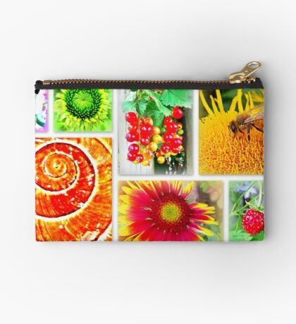 Highlights of the day... Studio Pouch