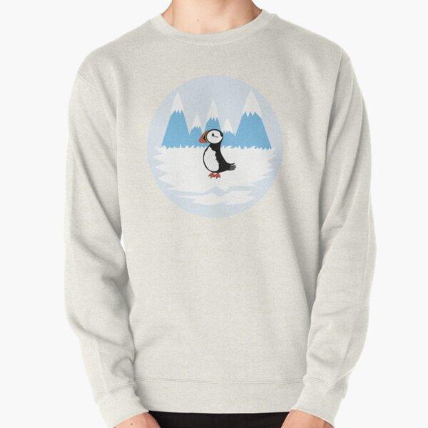 Puffin Pullover Sweatshirt