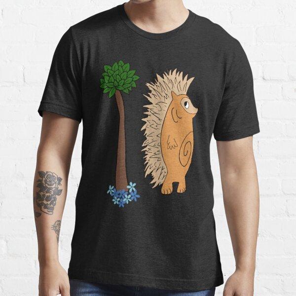 Mamma Mia 2- Hedgehog Dress Essential T-Shirt