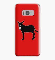 ane âne catalogne dunkey ruc Catalunya Samsung Galaxy Case/Skin