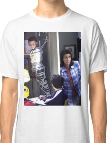 Malcolm in the Middle Lois loses her touch Classic T-Shirt