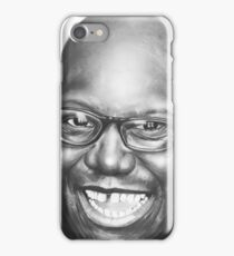 Carl Cox iPhone Case/Skin