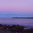 Shellharbour Seascape pan by rom01