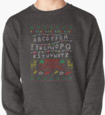 Stranger Things Xmas Sweatshirt