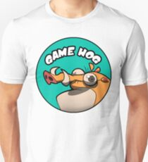 Game Hog Green Logo Unisex T-Shirt