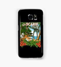 Greetings from Scarif Samsung Galaxy Case/Skin