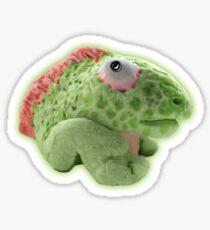 FrogFish Sticker