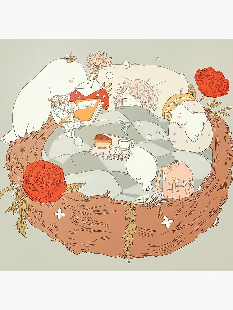 nested. by tofuvi