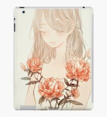 stem. iPad Case/Skin