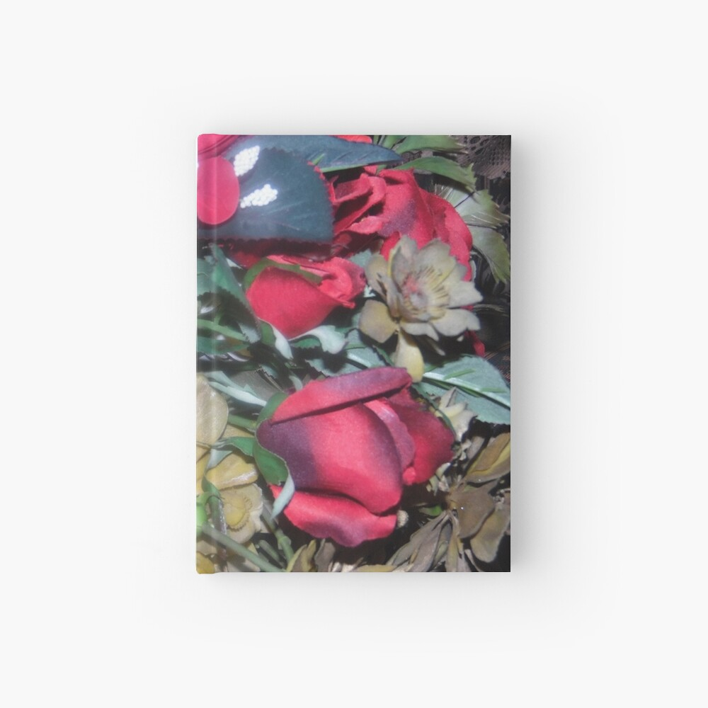 Petals Collection  Hardcover Journal
