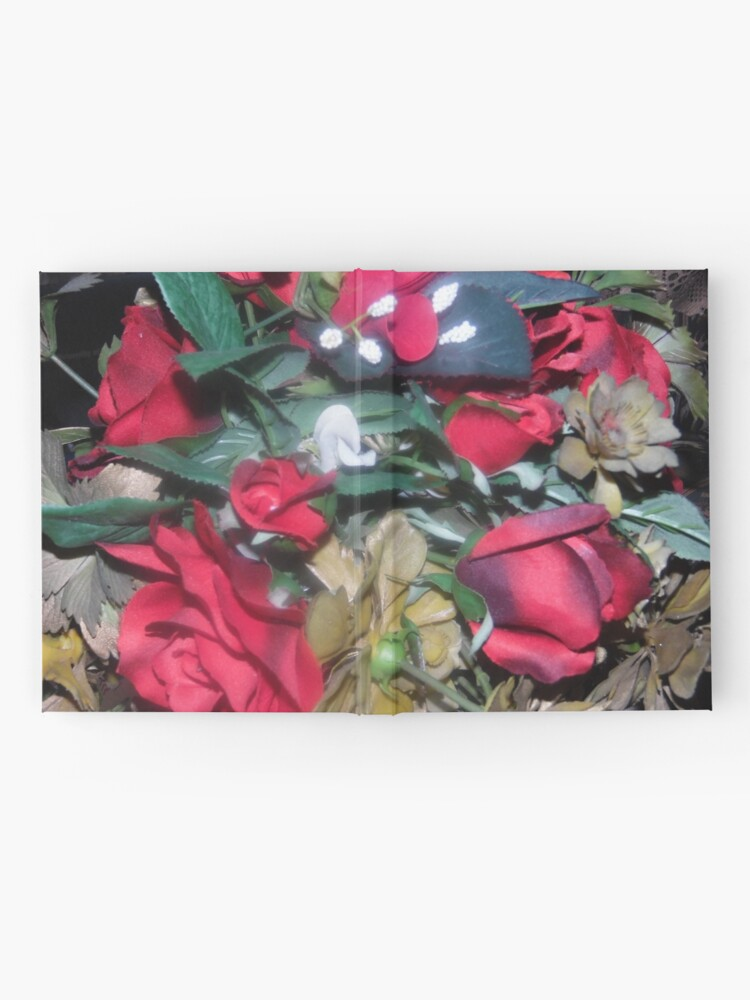 Alternate view of Petals Collection  Hardcover Journal