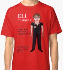 Eli Cumquat Classic T-Shirt