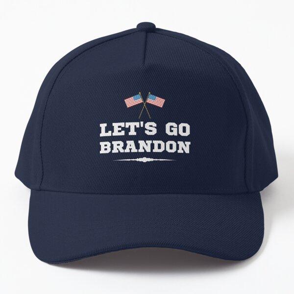 Anti Joe Biden Is A Failure Let's Go Brandon Baseball Cap