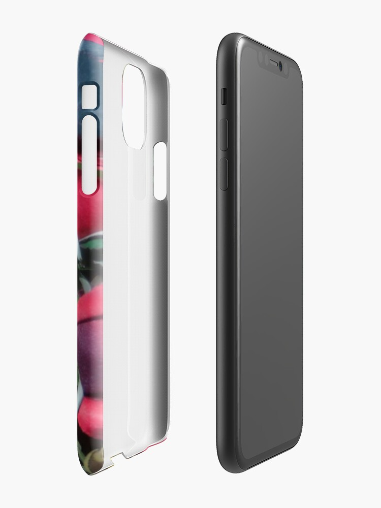 Alternate view of Petals Collection  iPhone Case & Cover