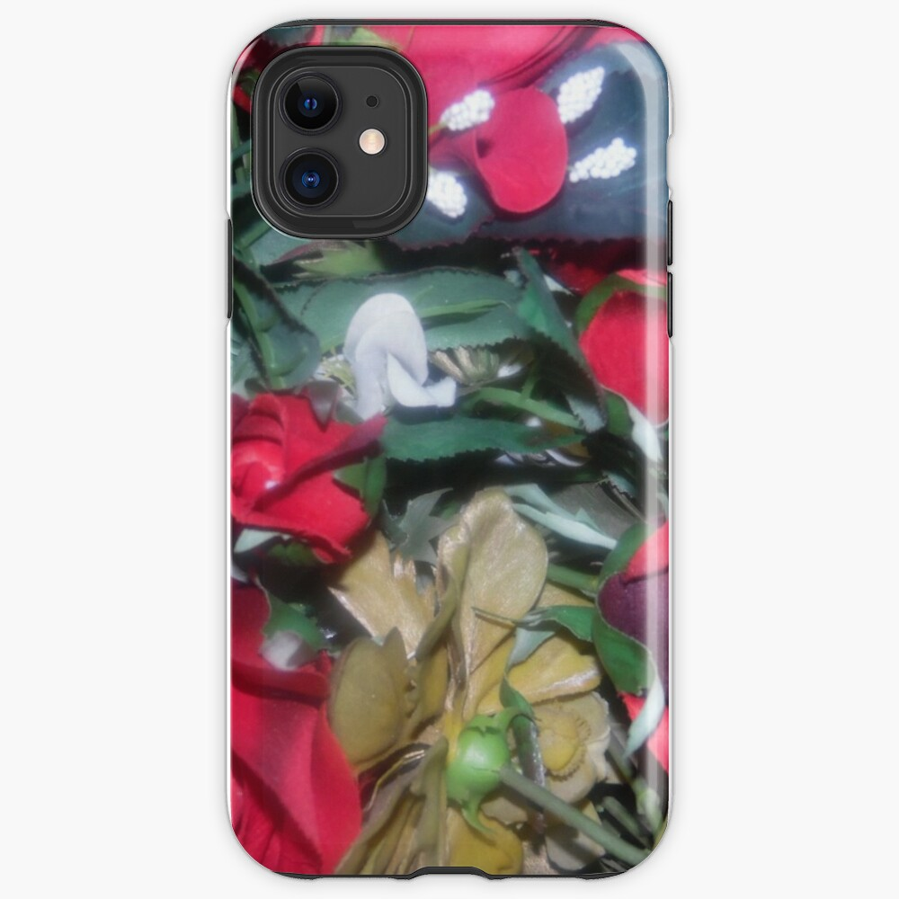 Petals Collection  iPhone Case & Cover