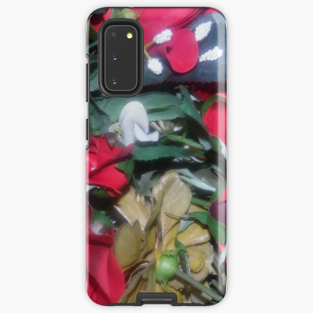 Petals Collection  Case & Skin for Samsung Galaxy