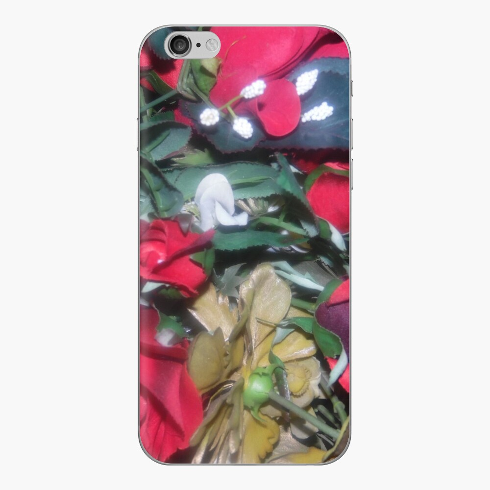 Petals Collection  iPhone Skin