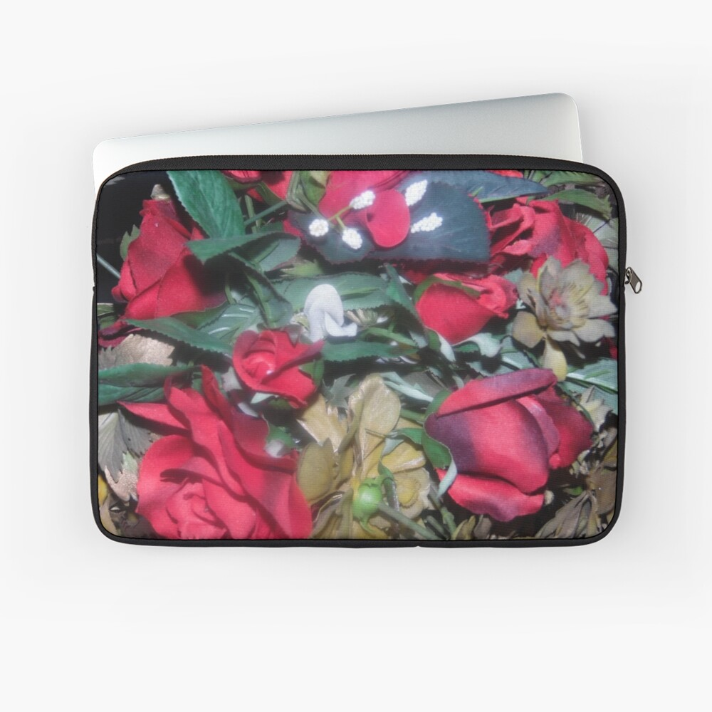 Petals Collection  Laptop Sleeve
