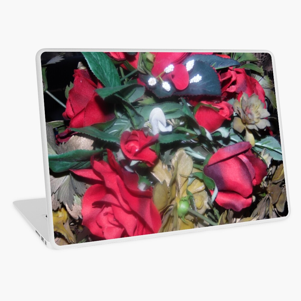 Petals Collection  Laptop Skin